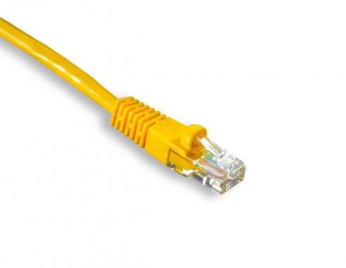 Ethernet cable for electronic firework